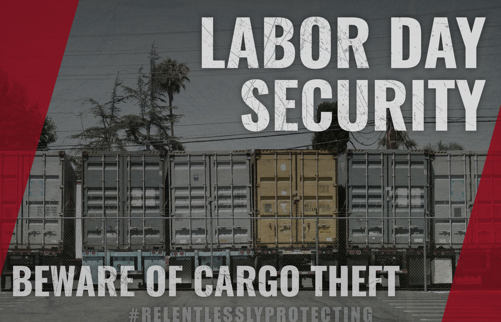 Labor Day Security