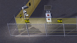 Electric Security Fence & Security Services