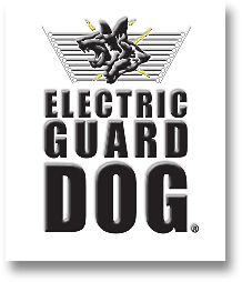 Silver Anniversary Electric Guard Dog Celebrates 25 Years